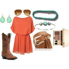 Who knew this would be hottt this year when I created this pin a year ago! Country concert outfit?!