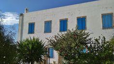 Kythera Top 20 | Guesthouse Xenonas Fos ke Choros | a Greek island  VENETIAN CHORA