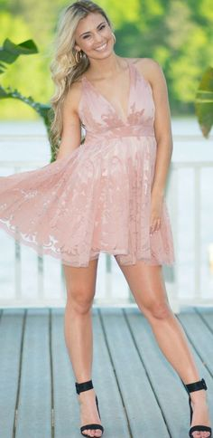 6e8c7152f71 Dresses 22 Tulle Occasion Blush Formal Dress. Cousin Couture