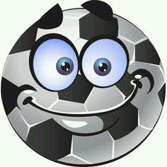 #Emotions ☆ Futebol ☆