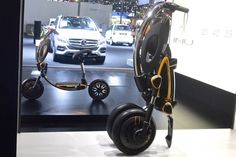 8 forward-thinking vehicles to propel us into 2016