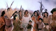 Jesus Christ Superstar / Norman Jewison / 1973