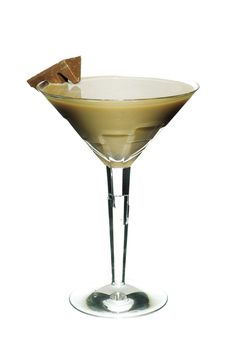 to make a toblerone cocktail use runny honey, bacardi carta blanca light rum, disaronno originale amaretto, crème de cacao liqueur (dark), single cream / half-and-half,