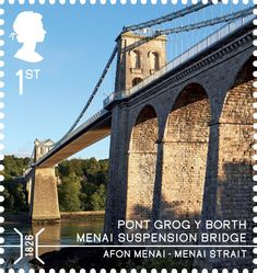 bridges stamps - Buscar con Google