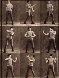 ~Robert Downey Jr. - Wing Chun~  I didn't know RDJ practiced Wing Chun... he just got cooler.