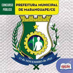 Apostilas Concurso Prefeitura Municipal de Maranguape / CE - 2015/2016: - Cargos: Auxiliar de Serviços Gerais, Vigia, Agente Administrativo, Guarda Municipal e Professor de Educação Básica - Polivalente