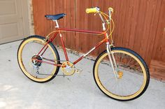 82' schwinn sidewinder - Mtbr Forums