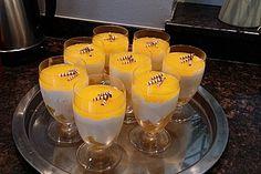 Solero Dessert, ein raffiniertes Rezept aus der Kategorie Frucht. Bewertungen: 30. Durchschnitt: Ø 4,6.