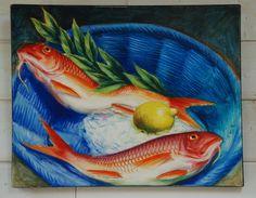 Fish Monger 3