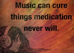 Music can cure things medication never will  The difference between a rocker and a jazz man.  Learn how to be both at http://ozmusicreviews.com/