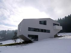 House N / Archinauten DworschakÅ