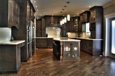 kitcehn cabinet ideas, Gorgeous nostalgic yet modern style.