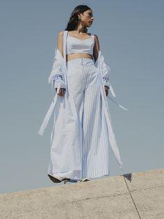 CORALIE MARABELLE  Spring-Summer 2017 Womenswear collection