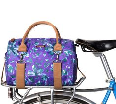 Bike to Work + Beyond With 25 Must-Haves for the Stylish Biker via Brit + Co.