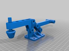 CNC Artisan 3 by godler - Thingiverse Cnc Software, Diy Jewelry Rings, 3d Printed Objects, 3d Prints, Print Design, Crafting, Hardware, Templates, Projects