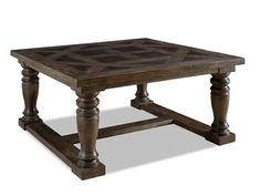 Shop+for+Chaddock+Donatella+Turned+Leg+Cocktail+Table,+GC1701,+and+other+Living+Room+Coffee+Tables+at+Hickory+Furniture+Mart+in+Hickory,+NC.+Looking+back,+it's+clear+Parquet+Versailles+is+a+longtime+Guy+Chaddock+expertise.+Piece+by+piece,+our+craftsmen+work+a+mosaic+of+squares+and+border+inlays+to+form+beautiful+tabletops.