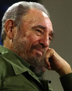 Articulo de Fidel: 'Holocausto Palestino en Gaza'
