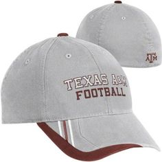 Texas A Aggies adidas Grey Football Player Mesh Back Slope Flex Hat by adidas. $18.44. Embroidered school logo at the back so onlookers will know you are a true fan. Machine washable and easy to wear. 97% cotton and 3% spandex for comfortable feel. Officially licensed. Be stylish representing your Texas A Aggies while people are constantly turning their heads in amazement. Now you can be the envy of everyone with this Texas A Aggies adidas Grey 2011 Sprin...