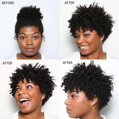 All You Ought to Know referring to the Afro Hairstyle Tapered Natural Hair, Pelo Natural, Short Natural Curls, Curly Hair Styles, Natural Hair Styles, Natural Hair Inspiration, Hair Today, Hair Dos, Hair Hacks