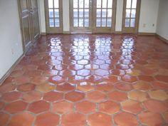 This is the floor I want
