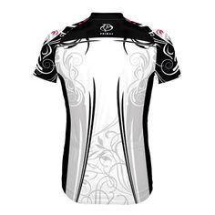 Primal Wear Cozmo Women's Cycling Jersey