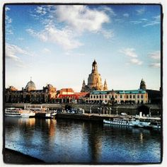 Dresden in Sachsen