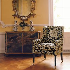 Zoffany - Luxury Fabric and Wallpaper Design | Products | British/UK Fabric and Wallpapers | Mandarin (ZNUR05002) | Nureyev Weaves
