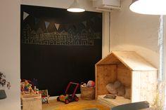 Family Room Café Barcelona