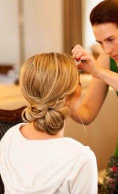 Beautiful Wedding Hair UPDO Styles (18)