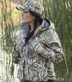Girls with Guns Clothing Adds Waterfowl Wear to LineupGirls with Guns Clothing Adds Waterfowl Wear to Lineup http://www.womensoutdoornews.com/2015/08/girls-with-guns-clothing-adds-waterfowl-wear-to-lineup/ via @teamwon