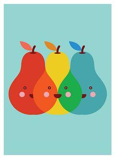Yeoh Gh's Mr. Pear