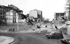 Largo de Sapadores - Década de 60