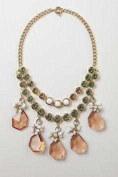 Rio Layer Necklace