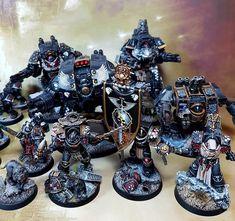 Warhammer 40k Figures, Warhammer Models, Warhammer 40k Miniatures, Warhammer Fantasy, Warhammer 40000, Dark Angels 40k, The Horus Heresy, Imperial Fist, Space Wolves