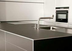 bulthaup Galera in Madrid. www.bulthaupsf.com #design #kitchen #bulthaup