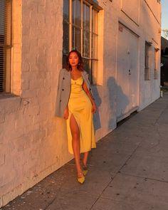 Orange And Yellow Burst Of Light Fashional Custom Summer Sundress For Women