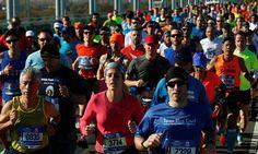 Three Tips For Your Best Marathon