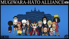 Mugiwara-Hato Alliance