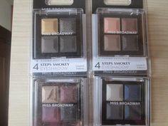 MISSBROADWAY Recensione prodotti - Armocromia Make Up