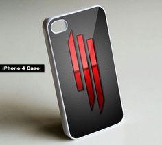 Skrillex - iPhone 4 Case, iPhone 4s Case,