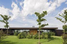 Residência CA | Galeria da Arquitetura