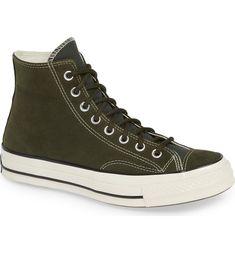40342037edcf33 Converse Chuck Taylor® All Star® 70 Base Camp High Top Sneaker (Men)