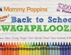 Back to School Swagapalooza Giveaway 2013 - $2000 in Prizes #BacktoSchool | Mommy Poppins - Things to Do in NYC with Kids