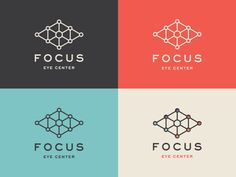 Focus by Tavish Calico #logo #fonts #lettering #calligraphy #creative #ideas #inspiration #JablonskiMarketing