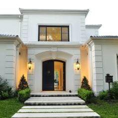 Casas em estilo neocl ssico blog jba im veis casa for Fachadas de casas modernas en hermosillo