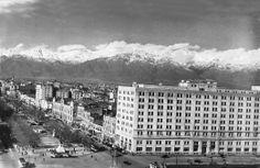 Alameda al oriente 1940