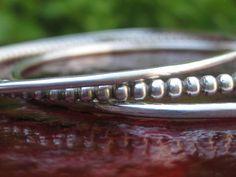 sterling silver bangles