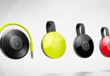 Google Chromecast 2nd gen and Chromecast Audio Coming Soon to Australia