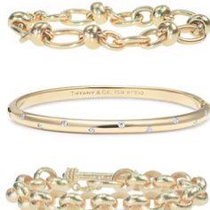 Love Elizabeth Locke jewelry.
