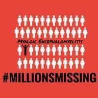 The #MillionsMissing rallies in Europe will focus on public awareness for ME, education in the medical community on ME, and more money for biomedical research. - ProHealth.com